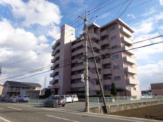 板野郡藍住町富吉(須崎) 3DKマンション