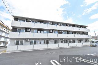 徳島市沖浜 1LDKアパート
