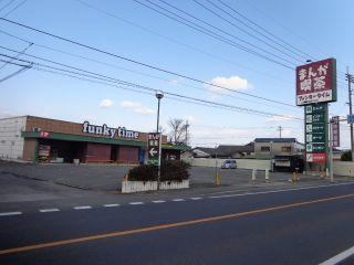 名西郡石井町石井(尼寺) 1R店舗・事務所