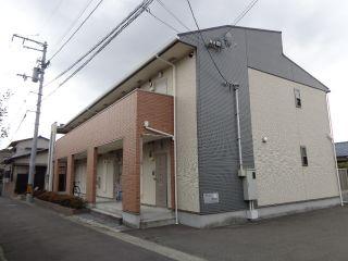 徳島市助任本町 1K+Sアパート