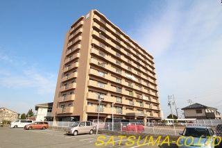 徳島市川内町(鶴島) 3LDKマンション