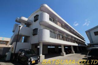 徳島市応神町 1Kマンション