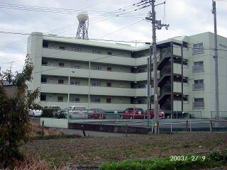 吉野川市川島町川島 3DKマンション