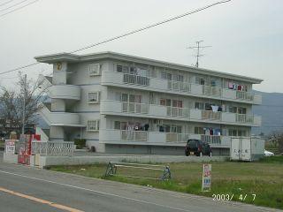 阿波市吉野町西条 2DKマンション