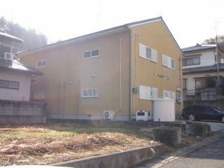 吉野川市鴨島町飯尾 3DKアパート