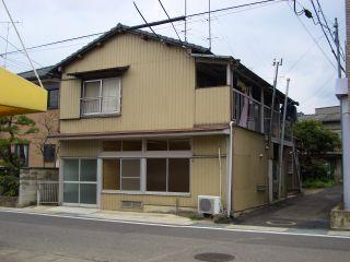 吉野川市鴨島町鴨島 2DKアパート