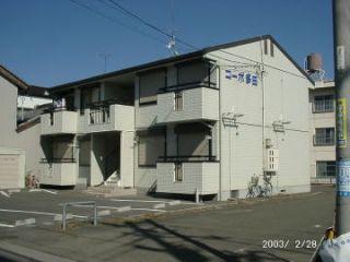 吉野川市鴨島町中島 2DKコーポ