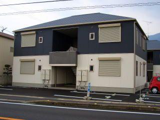 吉野川市山川町川田 2LDKアパート
