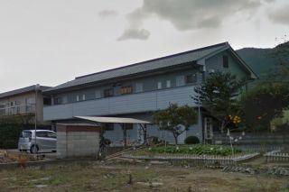 吉野川市川島町学 1Kアパート