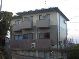 吉野川市川島町桑村 1Kアパート