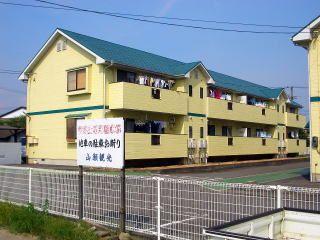 吉野川市山川町前川 3DKアパート