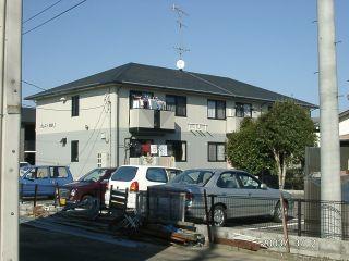 吉野川市山川町諏訪 2LDKアパート