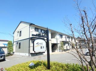 吉野川市山川町三島 2DKアパート