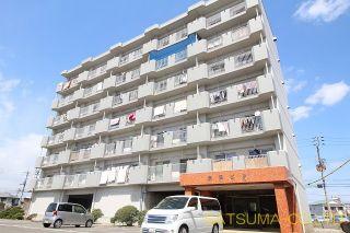 徳島市川内町(金岡) 2LDKマンション