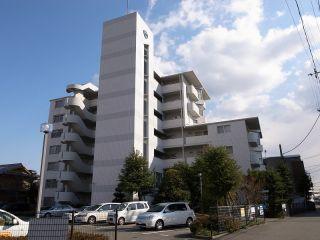 徳島市住吉 3LDKマンション