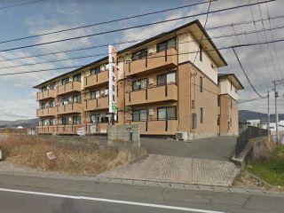 板野郡上板町西分 3DKアパート