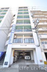 徳島市中央通 1Kマンション