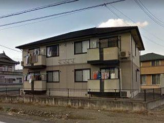 吉野川市山川町八幡 2LDKアパート