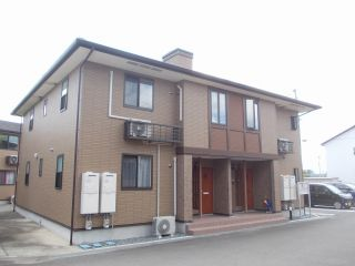 阿波市吉野町西条 3LDKアパート