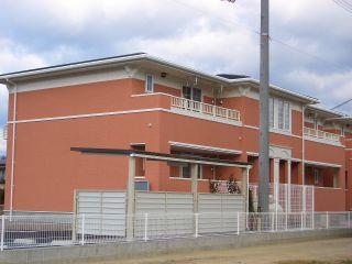 吉野川市山川町三島 2LDKアパート