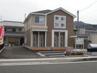名西郡石井町浦庄(下浦) 1LDKアパート