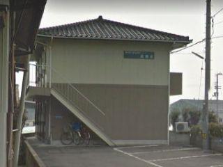 名西郡石井町藍畑(高畑) 1Kアパート
