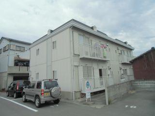 (株)賃貸住宅サービスFC鳴門店(株)ハッピールームの他の物件