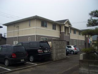 名西郡石井町石井(城の内) 3DKアパート