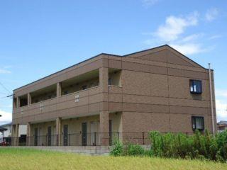 名西郡石井町石井(城の内) 1Kアパート