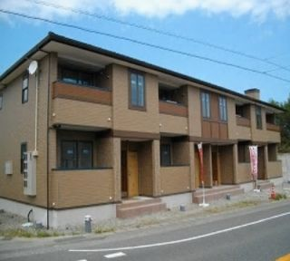 阿波市吉野町西条 2LDKアパート