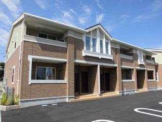徳島市安宅 3LDKアパート