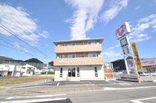 徳島市南二軒屋町 1LDKアパート