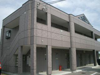 鳴門市撫養町木津 1Kアパート