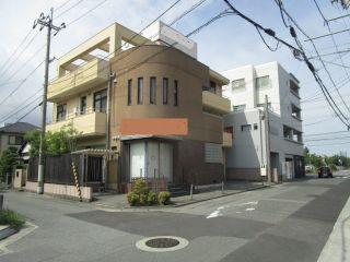 徳島市城東町 7LDK+S一戸建て