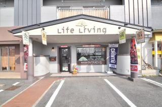 徳島市沖浜 1R店舗