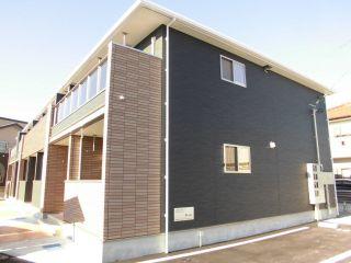 徳島市安宅 2LDKアパート