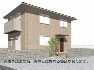徳島市八万町(橋本) 3LDK一戸建て