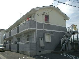板野郡松茂町笹木野 1DKアパート