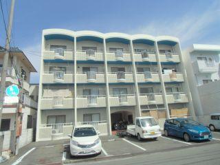 徳島市安宅 2Kマンション