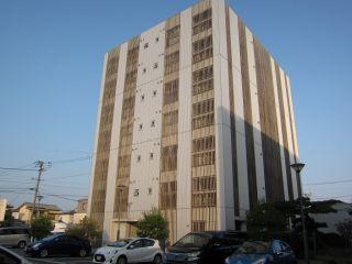 徳島市末広 1LDKマンション