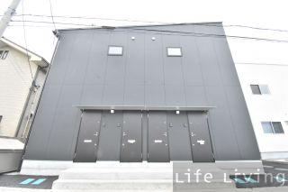 徳島市川内町(上別宮北) 1LDKアパート