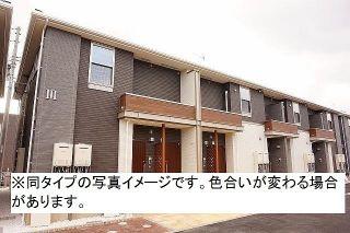 徳島市鮎喰町 1LDKアパート
