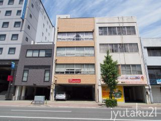 徳島市東大工町 -店舗・事務所