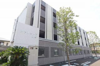 徳島市国府町府中 1Kアパート