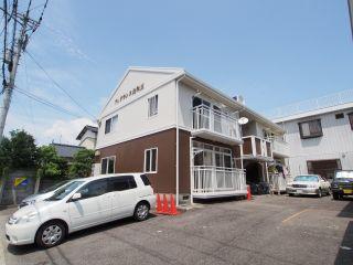 徳島市北矢三町1-2-71 アパート