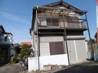 徳島市八万町(弐丈) 5K一戸建て