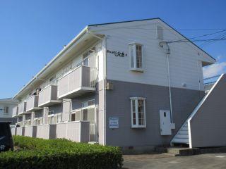 板野郡北島町鯛浜 2DKアパート