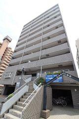 徳島市佐古六番町 2DKマンション