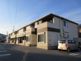 板野郡北島町鯛浜 1LDKアパート