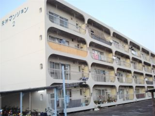 徳島市上助任町 3DKマンション